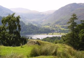 Glenridding by Charlieorca