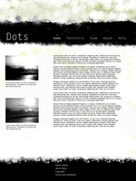 Dots Study by mannicken