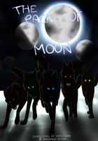 the pack of moon:copertina by thelunapower