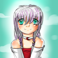 HM - Meera Doodle by teaunicorn
