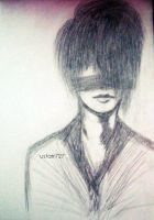 GazettE on the hollows ~ Reita by Screamdpleasure