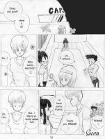 Trunks' Date, ch 2, page 43 by genaminna