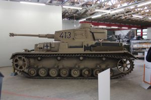 Panzer IV by Liam2010