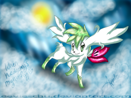 If Hedgehogs Might Fly by Eevie-chu