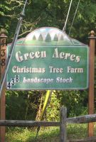 Green Acres by RisikaMadden
