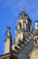 ARRaS Le BeFFroi by Fre-D