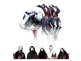 In Flames by hellbanger