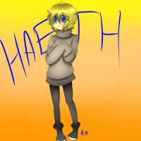 Haeth by flip4flippyfan