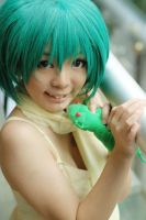 Ranka Lee I by angora-cat