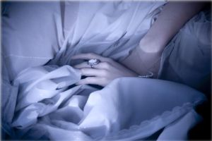 Where stars are sleeping II by classically-fragile