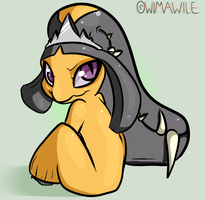 hay by Wimawile