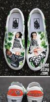 Shoes For Brenna by BBEEshoes