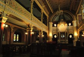 Tempel Synagogue by pourquoi25