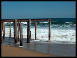 Beach - Warn Structure by madoxp05