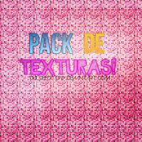 Pack de Texturas. by DulceEditions
