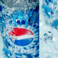 PepsiWater by xTive