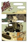 Fight, Rex, Fight page 1 by bpresing