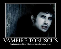 Vampire Tobuscus poster by xVxsimple-angelxVx