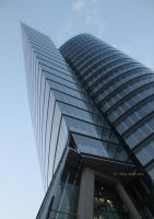 Uniqa Tower by Engelsblut24