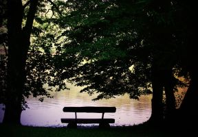A place for me by alexa-andra