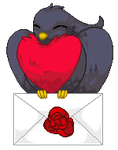 Love Letter by LadyGlitch