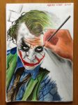 Joker by Bial994