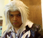 Xemnas Cosplay by venom34