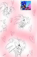 Sonamy Scene Episode 3 by sonicbae