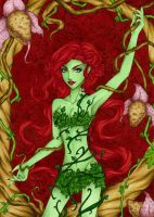 Poison Ivy by SugarTrip