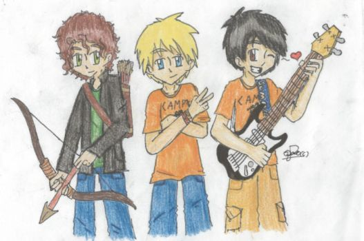 Apollo Kids by girlsrl