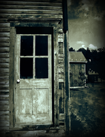 Is this your door? by EmberGFX