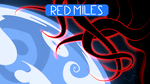 Red Miles by TwilightSquare