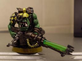 ORK FLASH GIT by mr-unstable