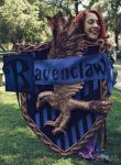 Ravenclaw's Shield by Arvalus