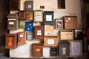 You've got mail by bagba