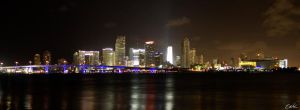 Miami by wolmers