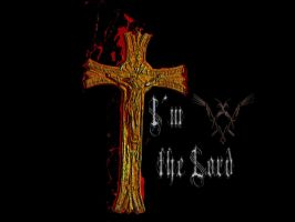 Blood on the Cross by NurIzin