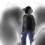 The Wings of An Angel by Neow46