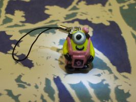 She-Minion...for Etsy? by QuoteCentric
