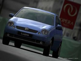 Volkswagen Lupo 1.4 - 1 by pete7868