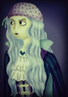 The Ice Witch by Galgalgo