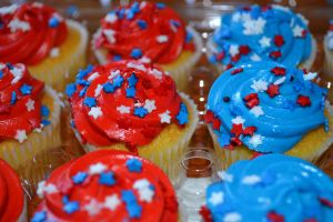 red white and blue by jeanbeanxoxo