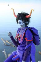10th Stupor by CosplayFor2