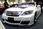 Performance Garage Toyota Celsior by toyonda