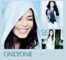 OnlyOne_Act by MademoiselleArt