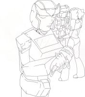 So close and so far by G1-Ratbat