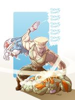 Sonic Boom by Tursy