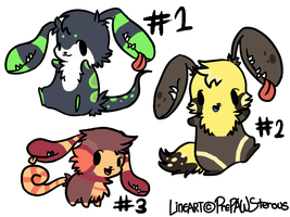 1$ adopts by P0CKYY