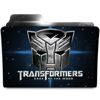 Transformers: Dark of the Moon folder by janosch500