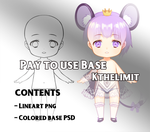 P2U base ver4 by kthelimit